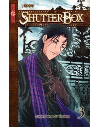 SHUTTERBOX Vol. 3