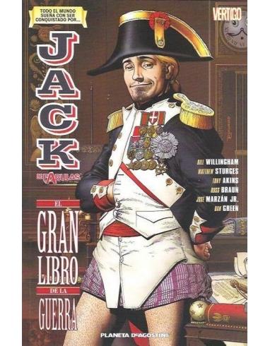 FABULAS PRESENTA...JACK Vol. 6. EL GRAN.