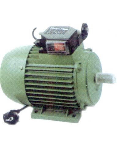 MOTOR ELECTRICO 220V MONOFASICO 1.5K