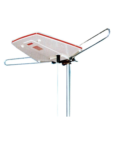 ANTENA TV CAMPING VHF UHF EDC