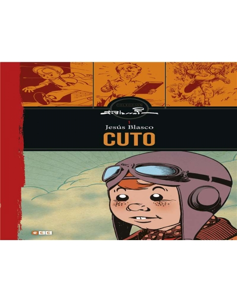 CUTO Vol 1 BIBLIOTECA JESUS BLASCO -ECC-
