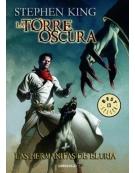 LA TORRE OSCURA 7 LAS HERMANITAS DE ELUR