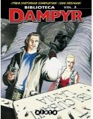 BIBLIOTECA DAMPYR Nº 3 -ALETA-