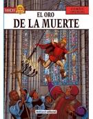 JHEN 1. EL ORO DE LA MUERTE