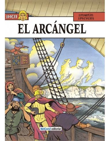JHEN 9 EL ARCANGEL -NETCOM2-