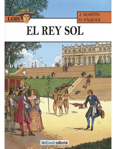 LOIS 1. EL REY SOL