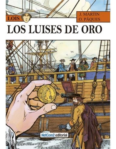 LOIS 2. LOS LUISES DE ORO