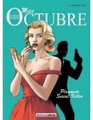 MISS OCTUBRE 1. PLAYMATES, 1961