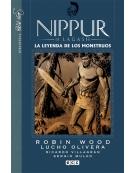 NIPPUR LA LEYENDA DE LOS MONSTRUOS Nº 6