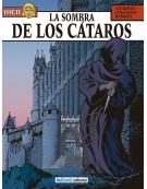 JHEN 13 LA SOMBRA DE LOS CATAROS