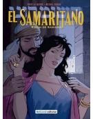 EL SAMARITANO, SIMON DE SAMARIA -NETCOM