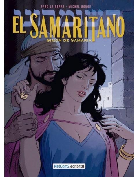 EL SAMARITANO, SIMON DE MARIA (Integral)