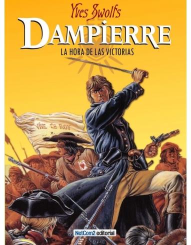 DAMPIERRE 1 LA HORA DE LAS VICTORIAS