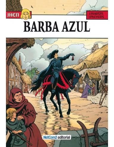 JHEN 4. BARBA AZUL