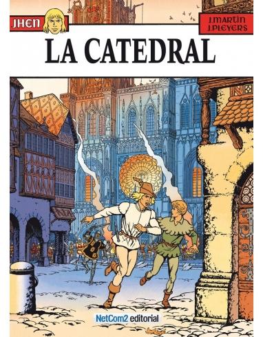 JHEN 5. LA CATEDRAL