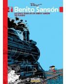 BENITO SANSÓN Vol. 2