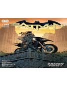 BATMAN (Edicion Trimestral) 16 -ECC-