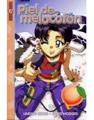 PIEL DE MELOCOTON Nº 2 -EDICIONES B-