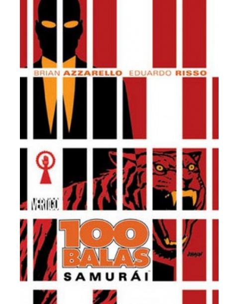 100 BALAS SAMURAI -PLANETA-