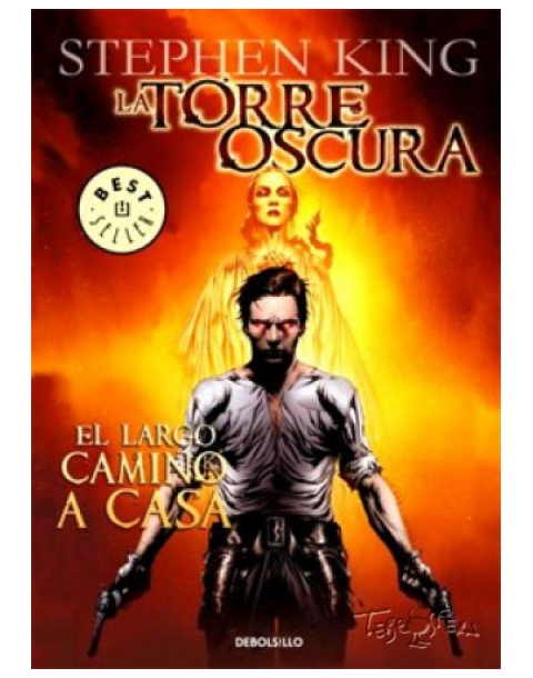 LA TORRE OSCURA 2 EL LARGO CAMINO A CASA