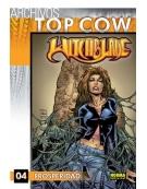 ARCHIVOS TOP COW WITCHBLADE Nº 4 -NORMA-