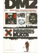 DMZ Vol. 7 PODERES BELICOS -PLANETA-