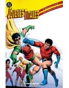 CLASICOS DC JOVENES TITANES Nº 3-PLANETA