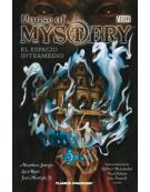 HOUSE OF MYSTERY Nº 3 CARTONE -PLANETA-