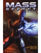 MASS EFFECT REDEMTION -PANINI-