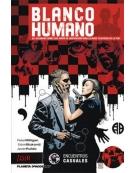 BLANCO HUMANO Nº 1 -PLANETA-