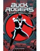 BUCK ROGERS Nº 1 SHOCK FUTURO-PLANETA-