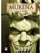MURENA 2. ARENA Y SANGRE -PLANETA-