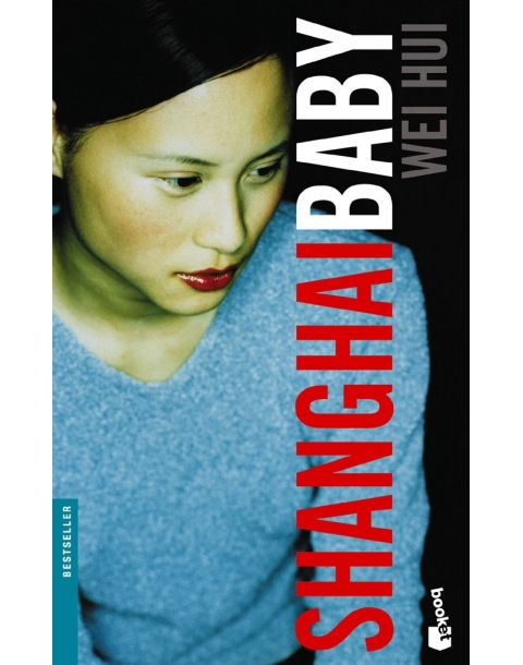SHANGAI BABY -PLANETA-