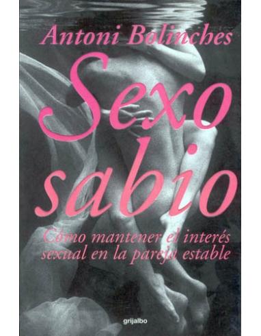 SEXO SABIO -GRIJALBO-