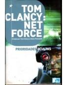 TOM CLANCY: NET FORCE 2 PRIORIDADES OCULTAS. PLANETA.