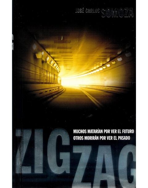 ZIG ZAG -P&J-