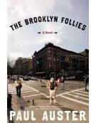 THE BROOKLYN FOLLIES (libro en Inglés)