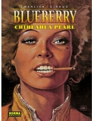 BLUEBERRY Nº 7 CHIHUAHUA PEARL -NORMA-