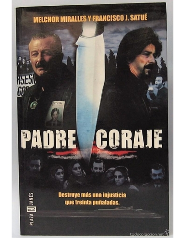 PADRE CORAJE -PJ-