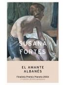 EL AMANTE ALBANES -PLANETA-