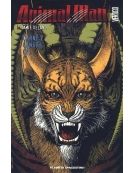 ANIMAL MAN Nº 2 CARNE Y SANGRE -PLANETA-