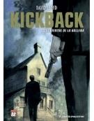 KICKBACK 2 EL VIENTRE DE LA BALLENA