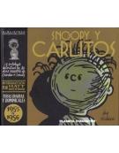 SNOOPY Y CARLITOS 1955-1956 -PLANETA-
