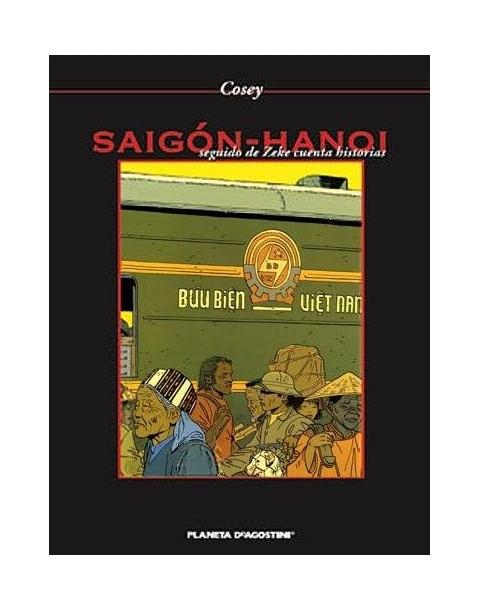 SAIGON-HANOI -PLANETA-