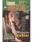 SANDMAN MYSTERY THEATRE Nº 8 MATADERO