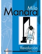 BIBLIOTECA MANARA. REVOLUCION -PLANETA-