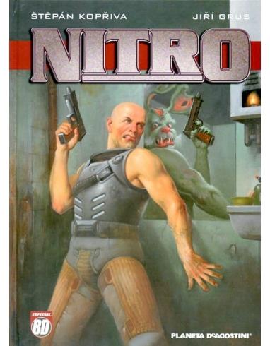 NITRO -PLANETA-