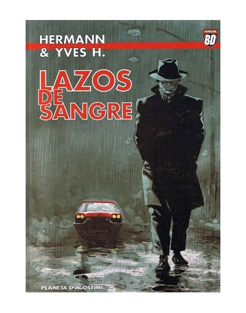 LAZOS DE SANGRE -PLANETA-