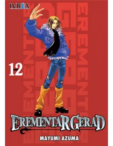 EREMENTAR GERAD Nº 12 -IVREA-
