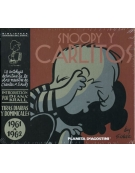 SNOOPY Y CARLITOS 1961-1962 -PLANETA-